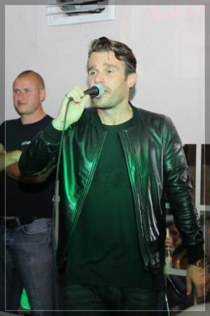 Open party s Leosem Maresem 9.6.2018 008 09.06.2018   Open párty s Leošem Marešem