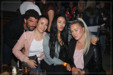 Open party s Leosem Maresem 9.6.2018 030 09.06.2018   Open párty s Leošem Marešem