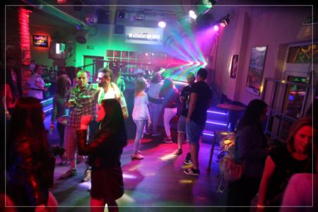 Open party s Leosem Maresem 9.6.2018 060 09.06.2018   Open párty s Leošem Marešem