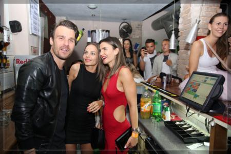 Open party s Leosem Maresem 9.6.2018 077 09.06.2018   Open párty s Leošem Marešem
