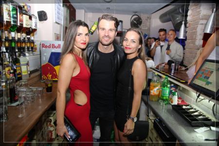 Open party s Leosem Maresem 9.6.2018 081 09.06.2018   Open párty s Leošem Marešem