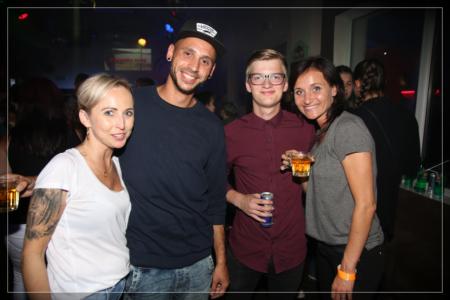 Open party s Leosem Maresem 9.6.2018 095 09.06.2018   Open párty s Leošem Marešem