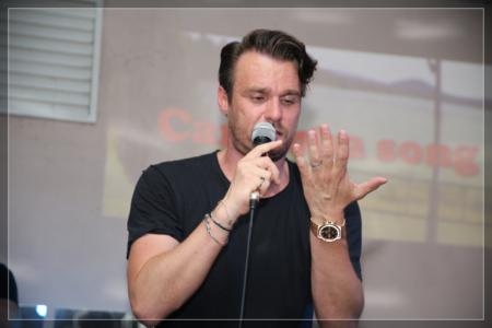 Open party s Leosem Maresem 9.6.2018 108 09.06.2018   Open párty s Leošem Marešem