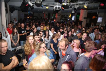 Open party s Leosem Maresem 9.6.2018 111 09.06.2018   Open párty s Leošem Marešem