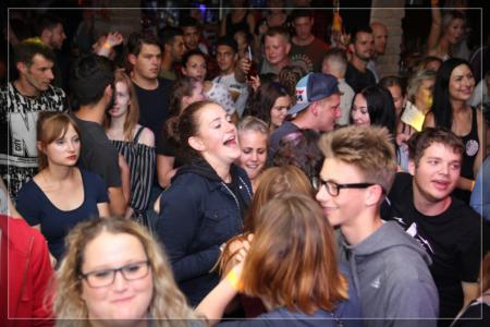 Open party s Leosem Maresem 9.6.2018 116 09.06.2018   Open párty s Leošem Marešem