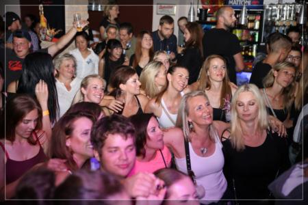 Open party s Leosem Maresem 9.6.2018 135 09.06.2018   Open párty s Leošem Marešem