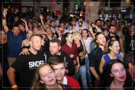 Open party s Leosem Maresem 9.6.2018 140 09.06.2018   Open párty s Leošem Marešem