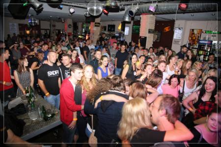 Open party s Leosem Maresem 9.6.2018 146 09.06.2018   Open párty s Leošem Marešem