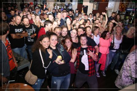 Open party s Leosem Maresem 9.6.2018 151 09.06.2018   Open párty s Leošem Marešem