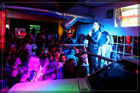 Open party s Leosem Maresem 9.6.2018 158 09.06.2018   Open párty s Leošem Marešem