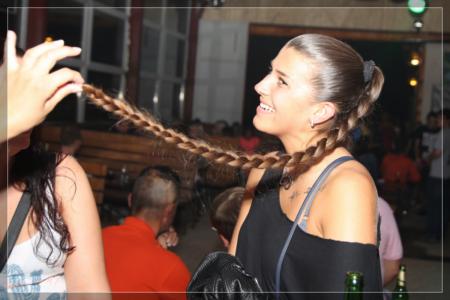 Open party s Leosem Maresem 9.6.2018 177 09.06.2018   Open párty s Leošem Marešem
