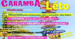 program diskoteka party camp caramba sm 300x158 program diskoteka party camp caramba sm