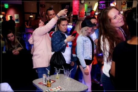 Ladies Night 14.06.2018 033 14.07.2018   LADIES NIGHT