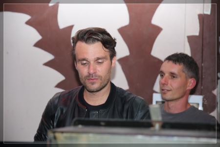 Open party s Leosem Maresem 9.6.2018 006 09.06.2018   Open párty s Leošem Marešem