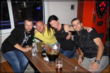 Open party s Leosem Maresem 9.6.2018 017 09.06.2018   Open párty s Leošem Marešem