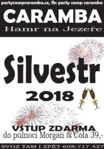 caramba silvestr 2018 211x300 caramba silvestr 2018
